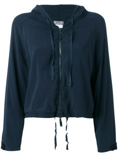 cropped hooded jacket Kristensen Du Nord