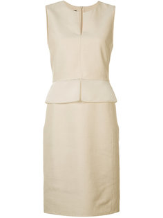 fitted dress Akris