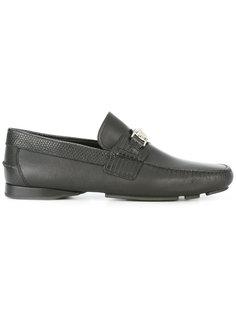 ботинки для вождения Medusa Versace