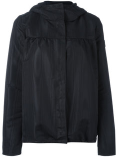 hooded jacket Moncler Gamme Rouge