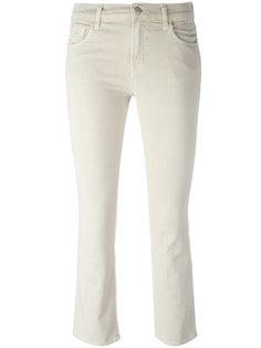 расклешенные джинсы Selena  J Brand