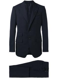 строгий костюм Tom Ford