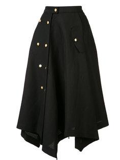 buttoned skirt  Loewe