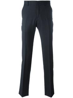 строгие брюки Z Zegna
