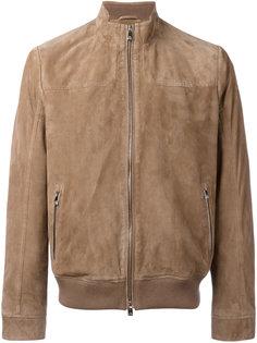 zipped jacket  Corneliani