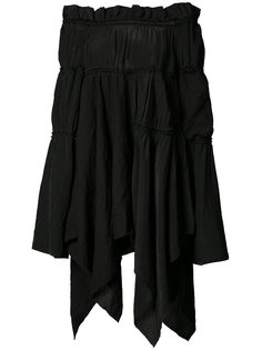 off-shoulder blouse Loewe