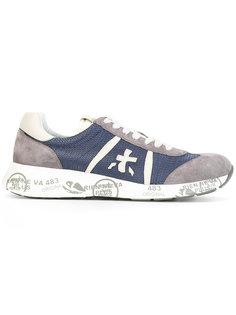 Louis sneakers Premiata White