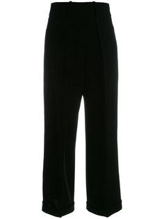 wide leg trousers Neil Barrett