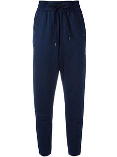 спортивные брюки со шнуровкой Nº21