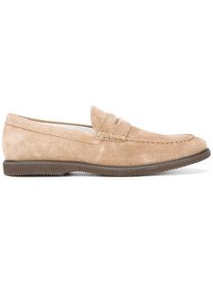 classic loafers Hogan
