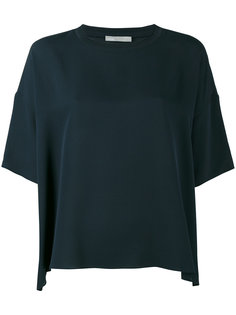 футболка с короткими рукавами Vince