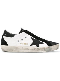 star patch trainers Golden Goose Deluxe Brand