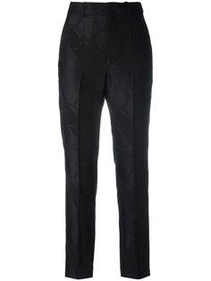 брюки с узором Isabel Marant