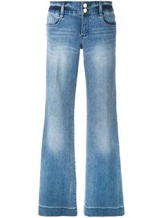 широкие джинсы Michael Michael Kors