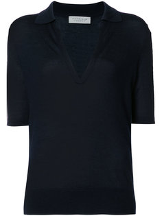 v-neck top Gabriela Hearst