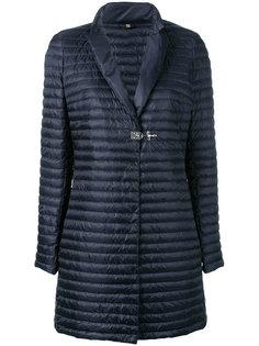 дутое пальто Fay