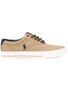 lace up trainers  Polo Ralph Lauren