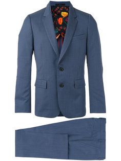 two-piece suit Paul Smith London