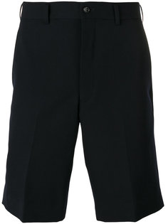 chino shorts  Comme Des Garçons Homme Plus