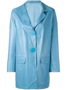 Dimitri Glove coat Sylvie Schimmel