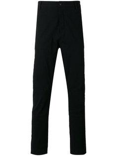 прямые брюки  Poème Bohémien