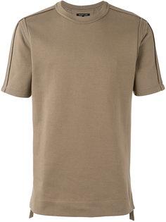 футболка с короткими рукавами Helmut Lang