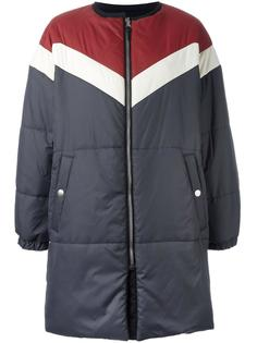 двухсторонняя куртка Casey Isabel Marant Étoile