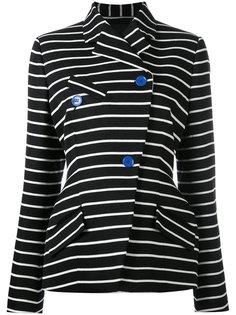 striped blazer Proenza Schouler