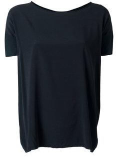 футболка свободного кроя Kristensen Du Nord