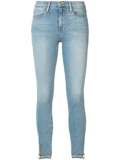 mid rise Jackson jeans Frame Denim