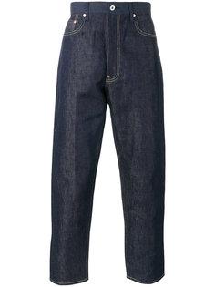 cropped jeans  Junya Watanabe Comme Des Garçons Man