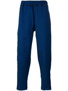 спортивные брюки House Études