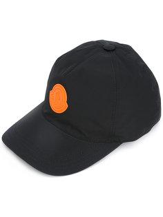 кепка с логотипом Moncler X Off-White