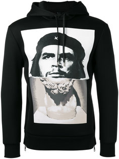 толстовка с принтом Che Guevara Neil Barrett