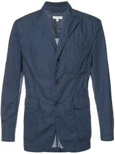 DK polka dot jacket Engineered Garments