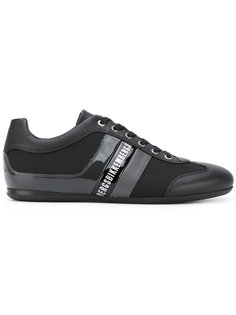 lace-up sneakers Bikkembergs