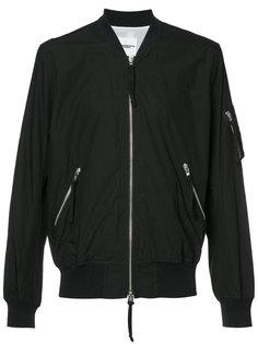 bomber jacket The Soloist