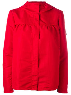 hooded rain jacket Moncler Gamme Rouge