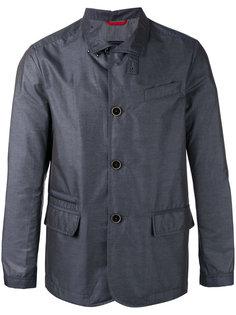 куртка на пуговицах Fay
