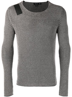 ribbed jumper  Var/City