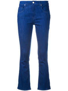 cropped jeans  Victoria Victoria Beckham