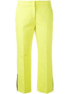 костюмные укороченные брюки Nº21
