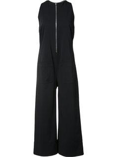 cropped jumpsuit  Nomia