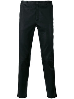 cropped trousers The Kooples