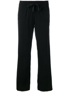 stripe side joggers Zadig & Voltaire