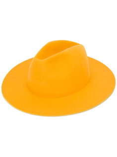 фетровая шляпа Midnight Études