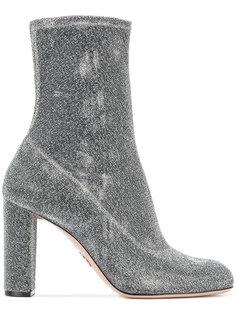 ботинки Giorgia по щиколотку Oscar Tiye