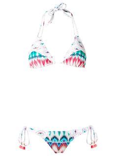 triangle bikini set Brigitte