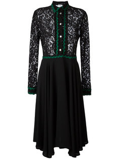 lace trim dress Ainea