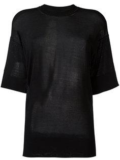 классическая футболка Joseph